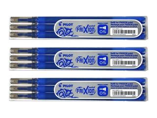 Wk³ad do d³ugopisu PILOT Frixion Point 0,5mm niebieski