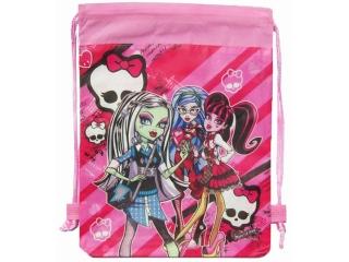Worek na obuwie Monster High