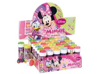 Bañki mydlane 60 ml Minnie