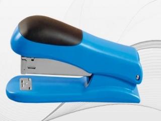 Zszywacz TETIS GV101N niebieski
