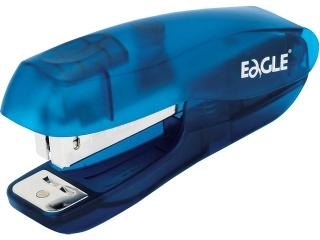 Zszywacz EAGLE S5072B Alfa - niebieski