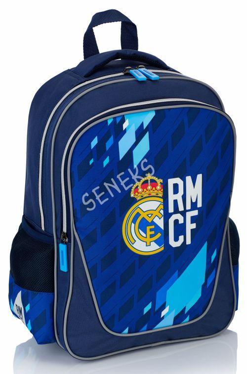 121fa3445ac6c Plecak szkolny RM-121 Real Madrid Color 4